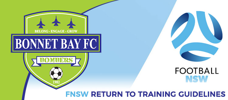 Return to Training - FNSW